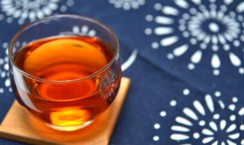 麦茶効能むくみtop