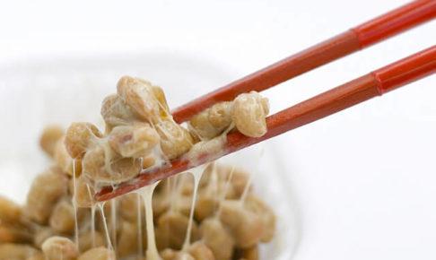 納豆混ぜる回数栄養top
