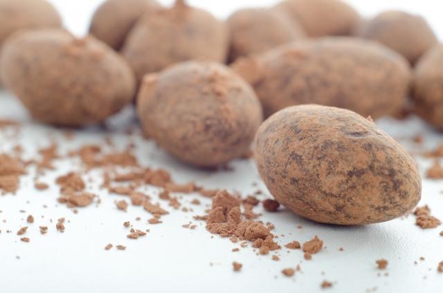 チョコレート健康効果top