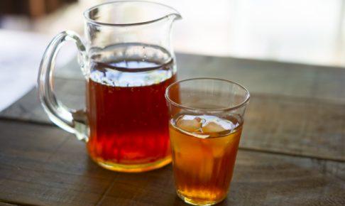 麦茶栄養成分top