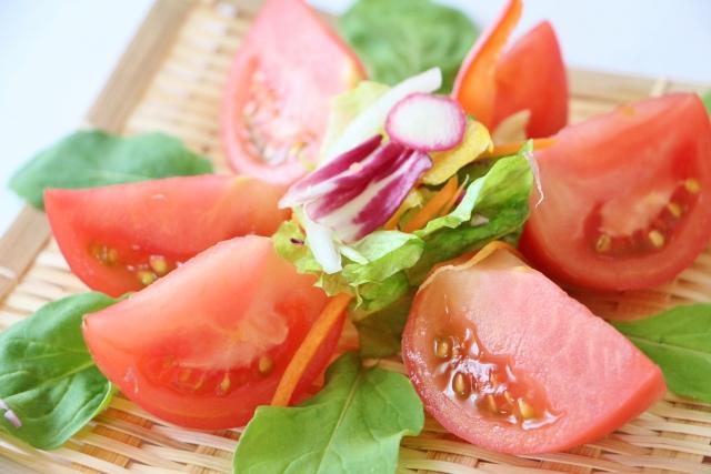 トマト栄養効果top