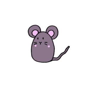 大山鳴動して鼠一匹