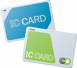 共通乗車カード