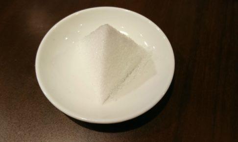 盛り塩のやり方top