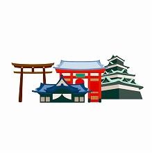 東京観光_明治神宮