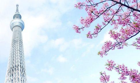 七福神巡り東京