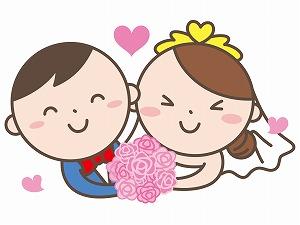 恋愛・結婚運
