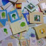 切手の種類top