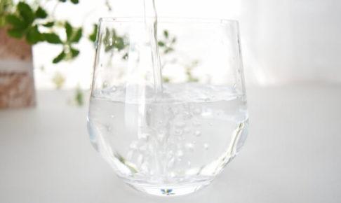 水をよく飲む人の特徴top